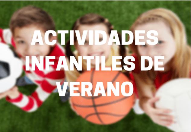 ACTIVIDADES INFANTILES DE VERANO_633